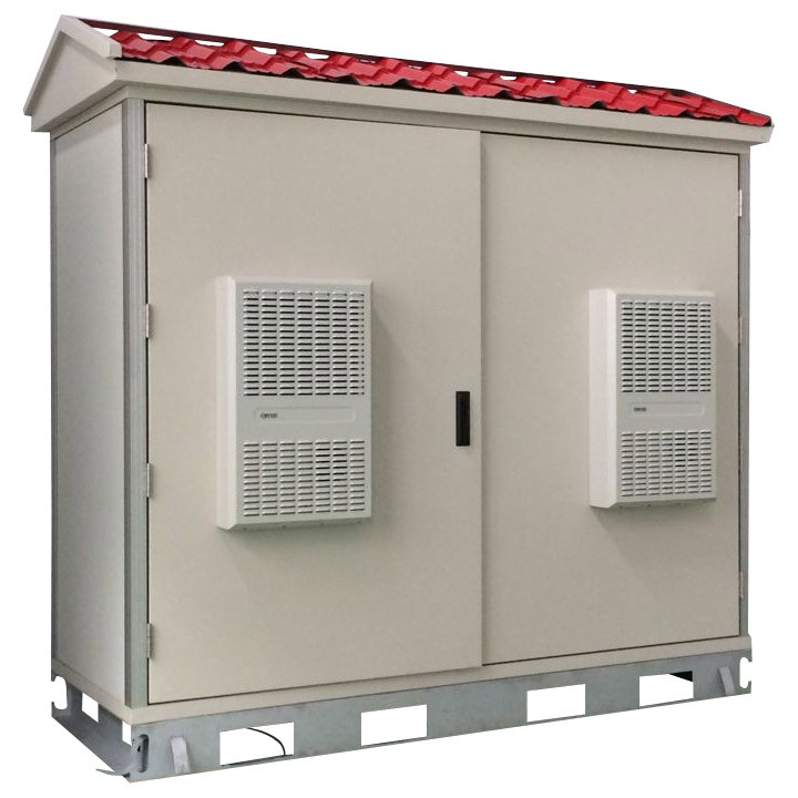 2000W AC Industrial Air Conditione with CE