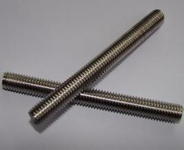 Stainless Steel 316/304 Full Threaded Bolt/ Thread Rod