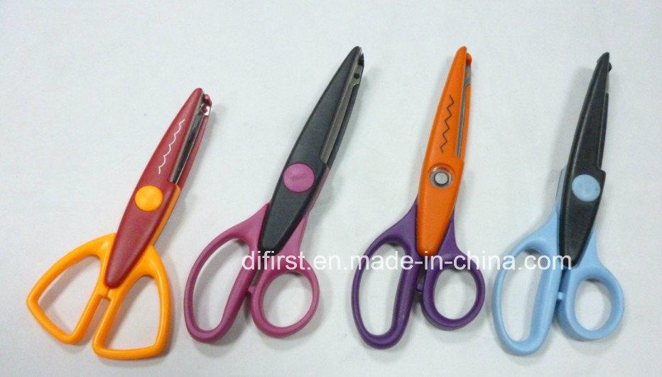 2016 Top Quality Craft Scissors School Scissors