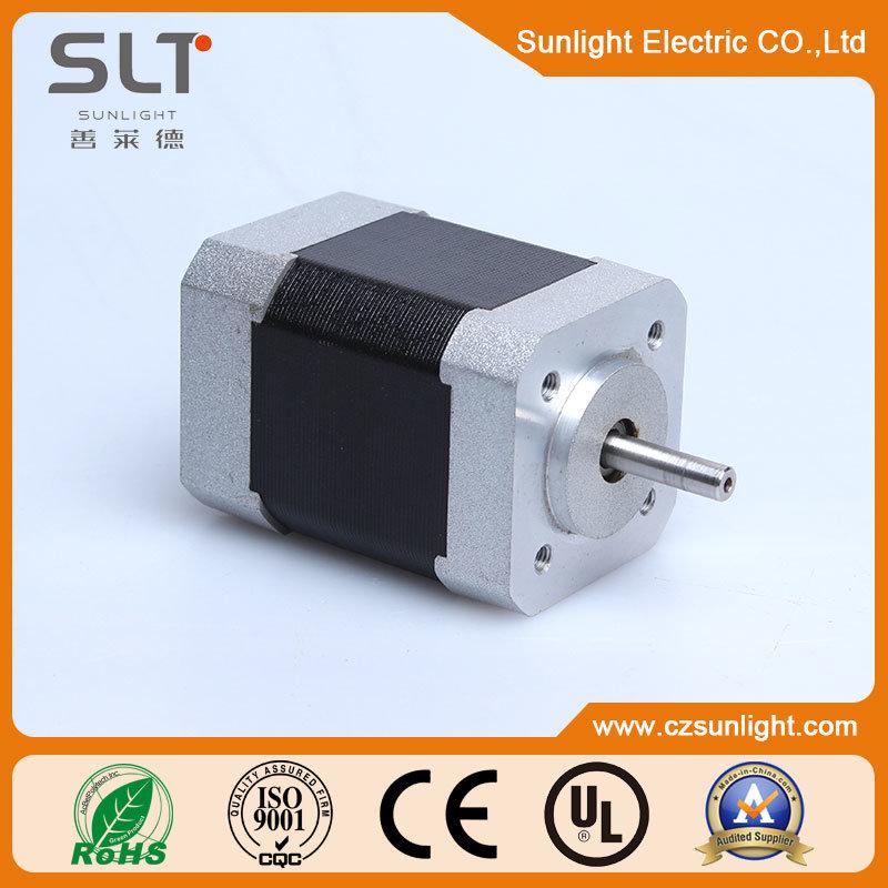 DC Electric Brushless Pm BLDC Motor
