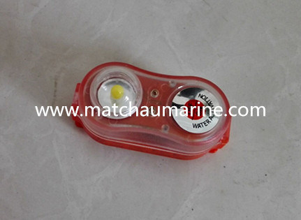 Good Quality LED Life Jacket Light