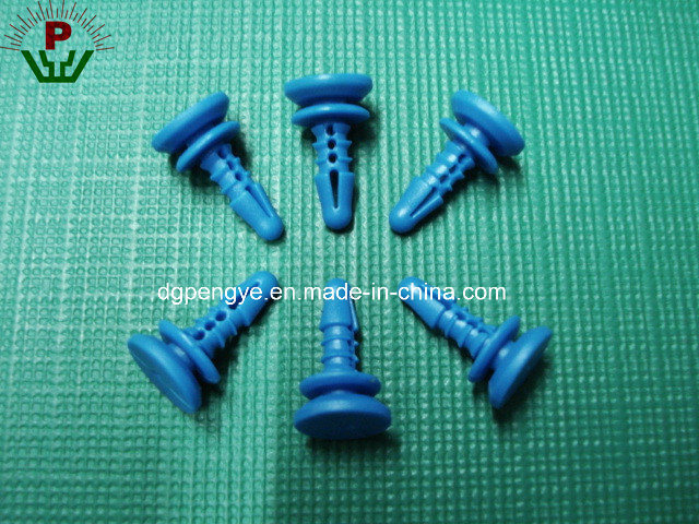 High Quality Plastic Screw Snap Rivets Fasteners