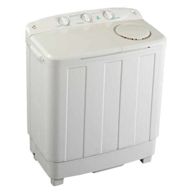 7.0kg Twin-Tub Top-Loading Washing Machine for Qishuai Model XPB70-7029SA