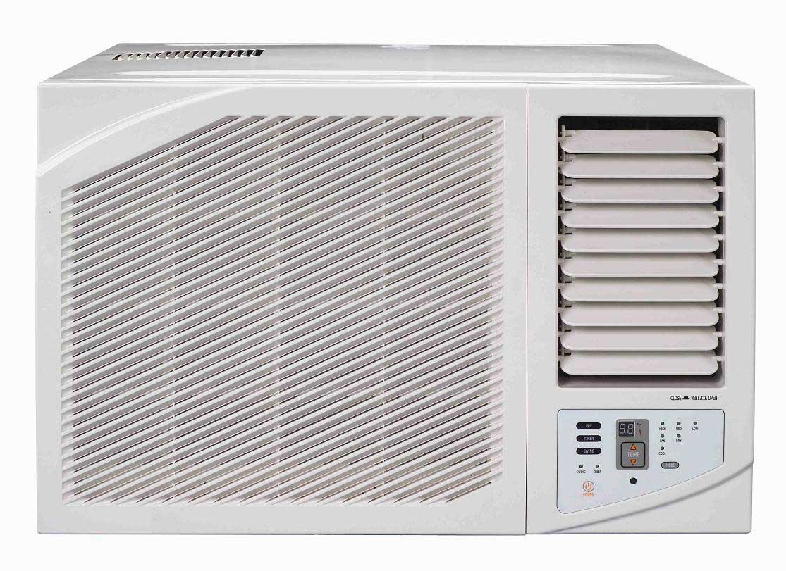 China Window Air Conditioner 9000 24000 BTU Photos & Pictures Made  #605950
