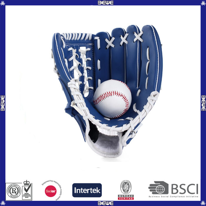 Hot Sale Durable Colorful Kids Baseball Glove