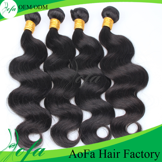 Cheap and Mink Wave Virgin Hair Remy Human Hair Extension