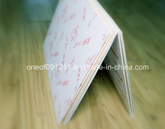 Good Sale Paper Insole Board as Shoe Material
