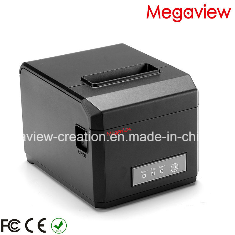 300mm/S High Speed 80mm Thermal Receipt POS Printer with Smart Battery Saving Function (MG-P688UB)