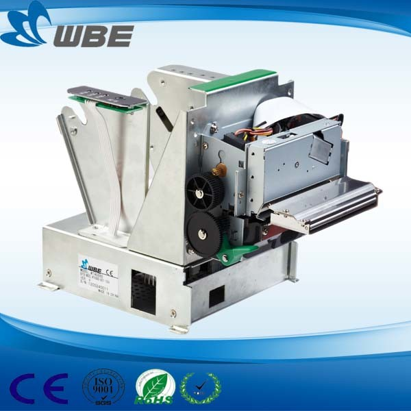 Wbe Manufacture 80mm Thermal Printer with Compact Size (WTA0880-Q)