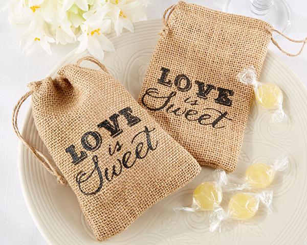 Mini Drawstring Cute Shop Bags