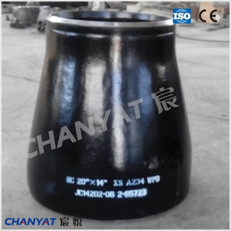 ASTM A335 (P11, P12, P22, P91, P92) Alloy Steel Reducer