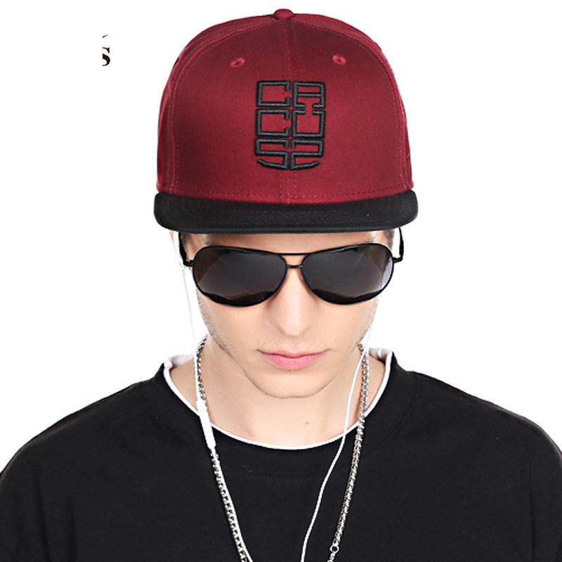 (LSN15043) New Snapback Era Flat Brim Fiftted Cap for Promotion