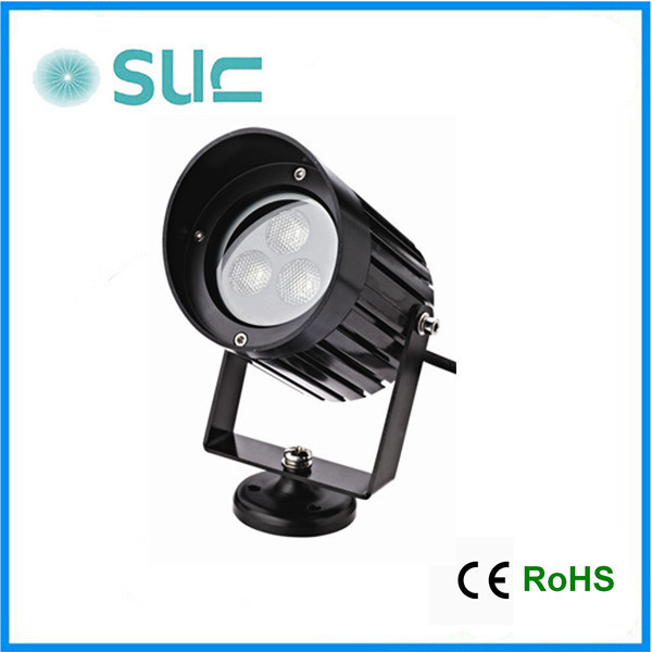 6W-18W Multi-Color Outdoor LED PAR Light