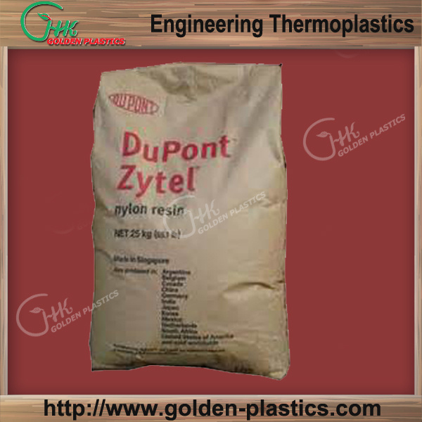 Lubricated Toughness Nylon 66 Zytel 408L
