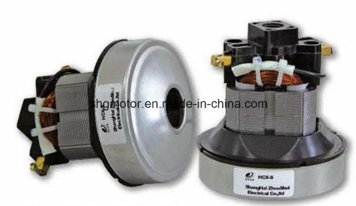 100% Copper Wire Vacuum Cleaner Motor (HCX-S)