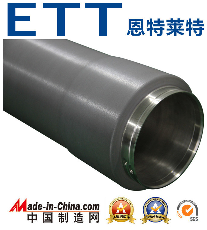 Sial (Silicon & Aluminum) Rotatable Sputtering Target