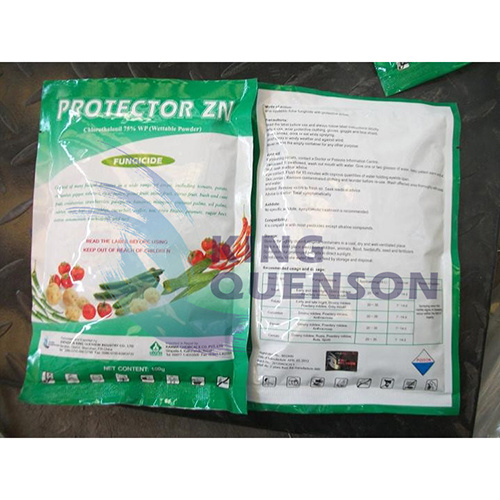 King Quenson Agrochemicals Chlorothalonilalonil 72% Sc Wholesale