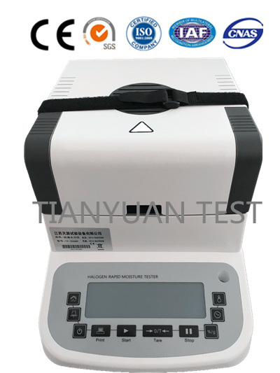 Ty-2058 Rapid Moisture Tester/Test Equipment