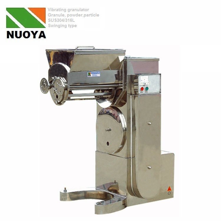 Oscillating Granulator (YK-100/160)