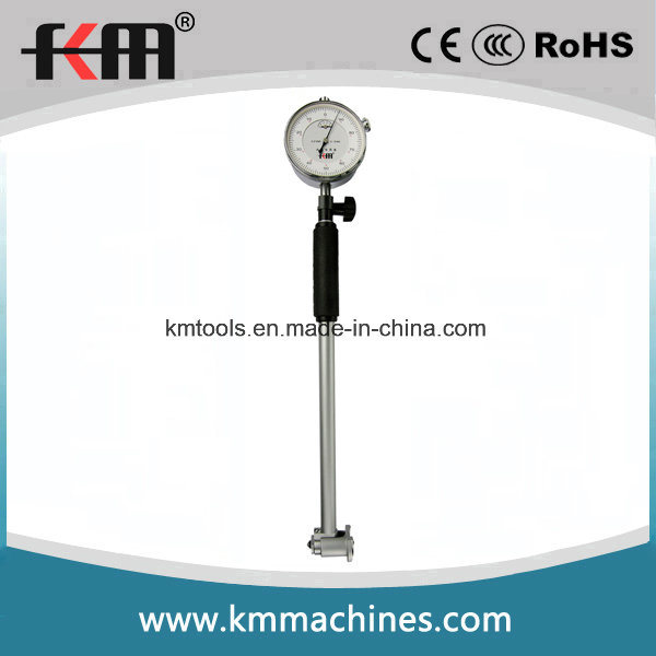 0.4-0.7in Dial Bore Gauge with 0.0005in Graduation