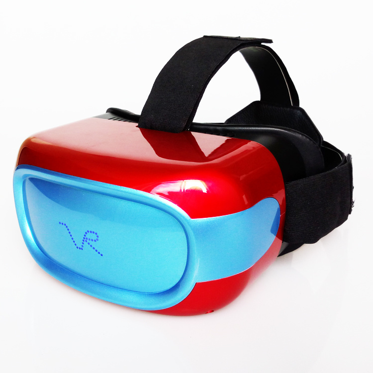 Vr All in One Virtual Reality Vr Box