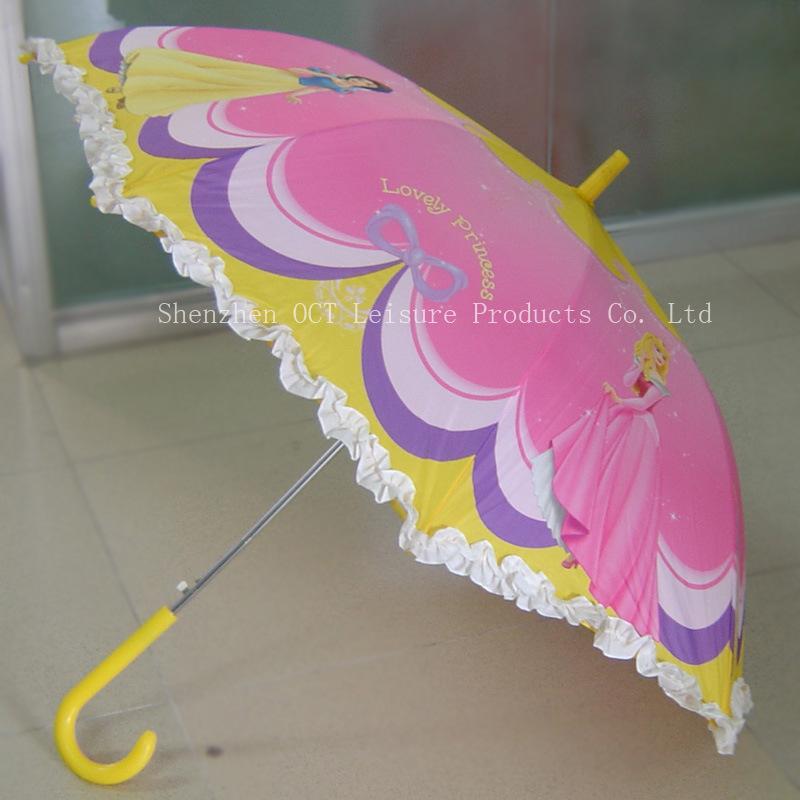 Fancy Kid Umbrella