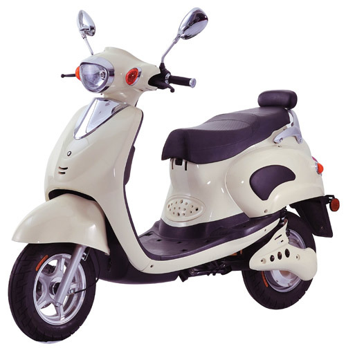Lights and Reflectors - Electric Scooters, Gas Scooters, Pocket