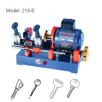 Key Machine (218-E)