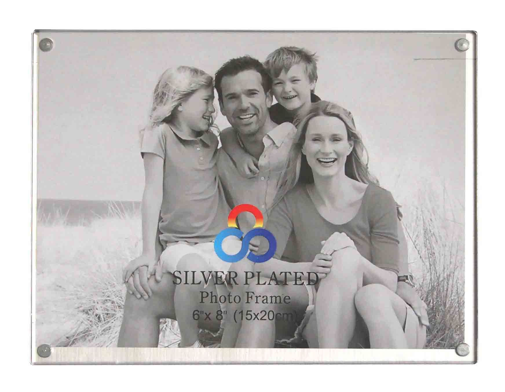 china acrylic frameless photo frame ml ykl11001 china