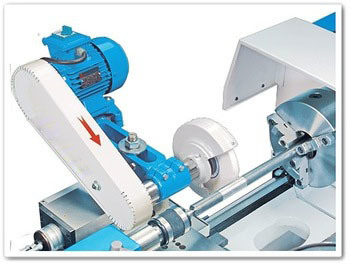 grinding attachment for lathe machine pdf