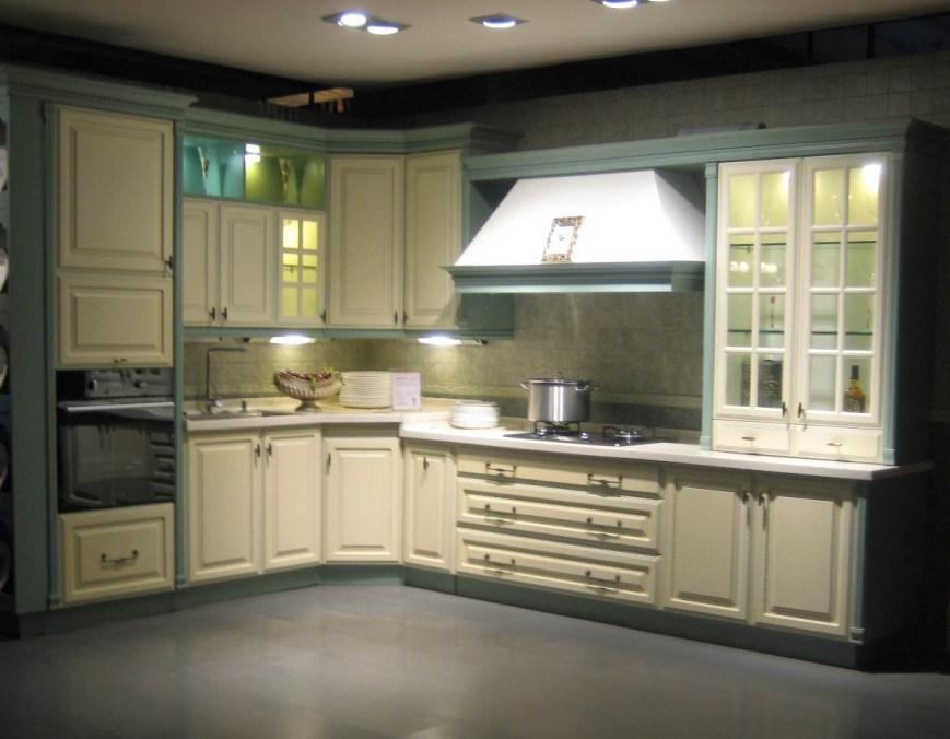 China pvc kitchen cabinet parry china kitchen cabinet for China kitchen cabinets