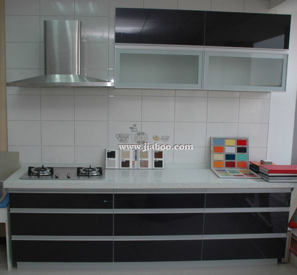 China kitchen cabinet makers china kitchen cabinet cabinet for Kitchen cabinet makers