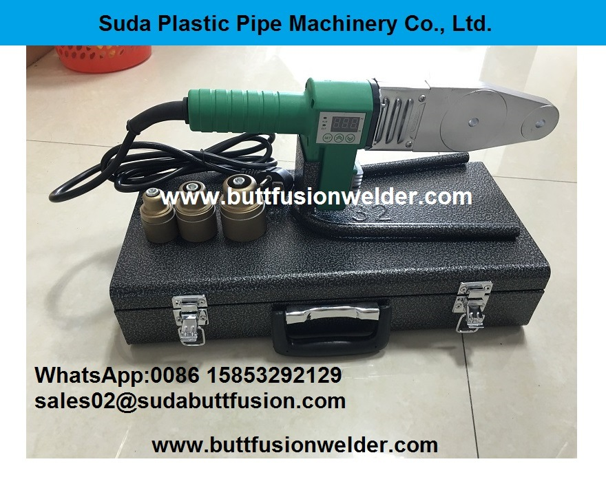 High Quality PPR Pipe Welding Machine