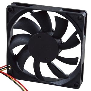 AC/DC Fan Computer Cooling Fan (CMP FAN11-15)