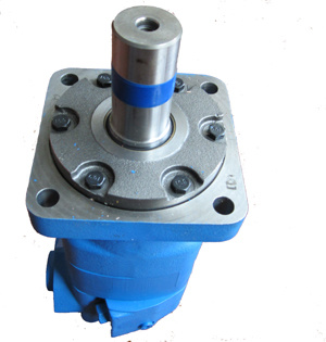 China Eaton Char Lynn Orbit Hydraulic Motor 6000 Series