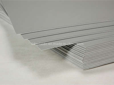 Feuille rigide de pvc feuille rigide de pvc fournis par baoding lida plastic industry co ltd - Plaque pvc rigide ...