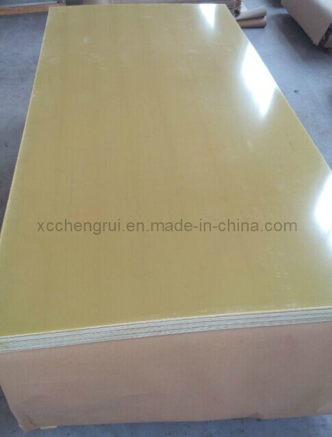 Epoxy Glass Cloth Insulation Sheet