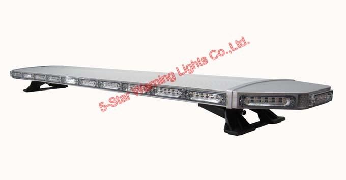 R10 Super Bright Low-Profile Full Size Aluminum LED Lightbar