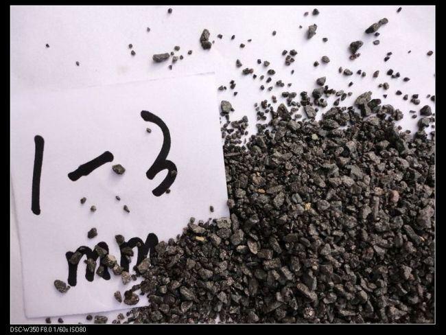 Refractory Grade - Brown Fused Alumina