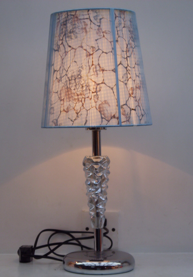 China Modern Living-Room Table Lamp (KS-1086)