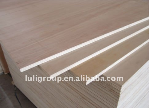 Good Price Okoume Plywood