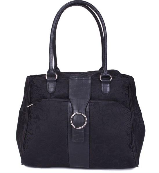 Soft Case Ladies Handbag Laptop Bag (SW3093)