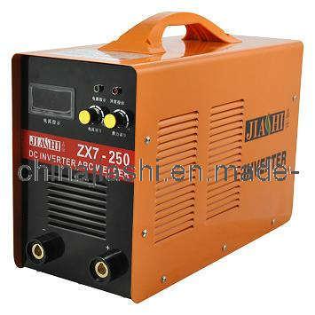 Inverter Welding Equipment (MMA-250)
