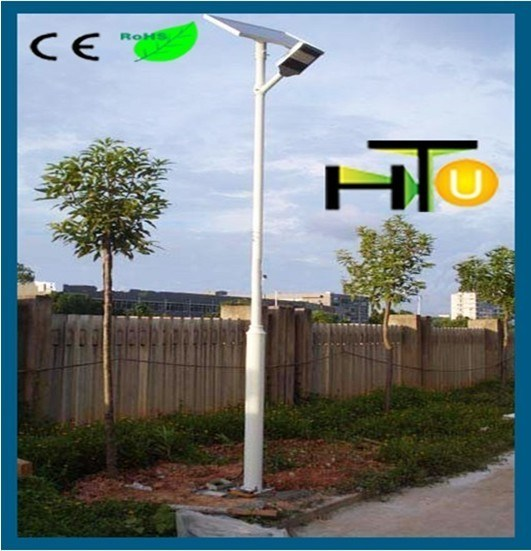 China LED Outdoor Solar Powered Lighting China Outdoor Led Light Solar Str