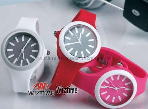Fashion Watches  Girls on Watch Fashion Women S Plastic Quartz Gifts Promotion Watch  Wt5014