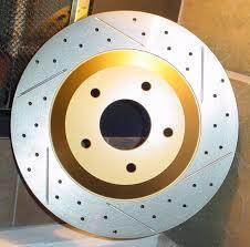 Ts16949 and SGS Certificate Brake Rotor