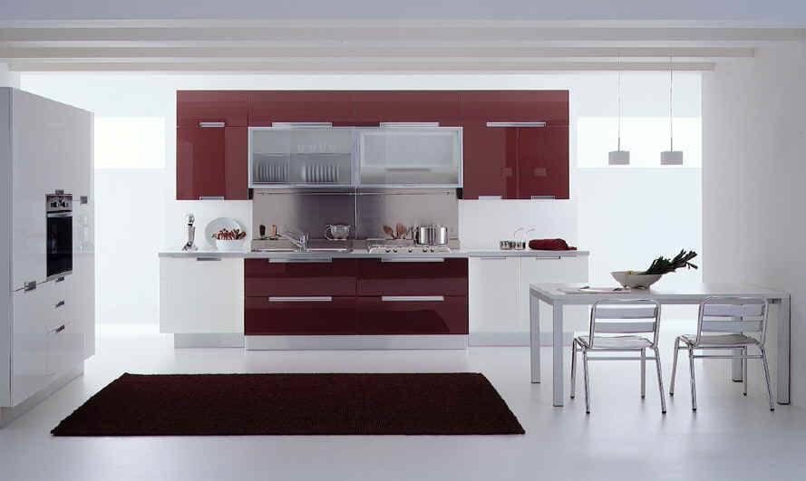 Lacquer Kitchen Cabinets  China Lacquer Kitchen Cabinet - Lacquer kitchen cabinets