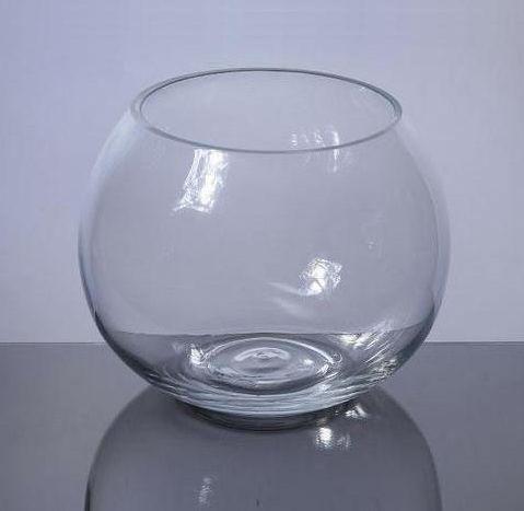Large bubble vases vases sale for Glass fish bowl