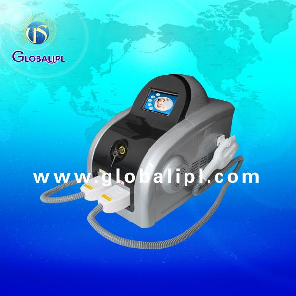 GLOBALIPL Portable IPL Beauty Equipment (US601)