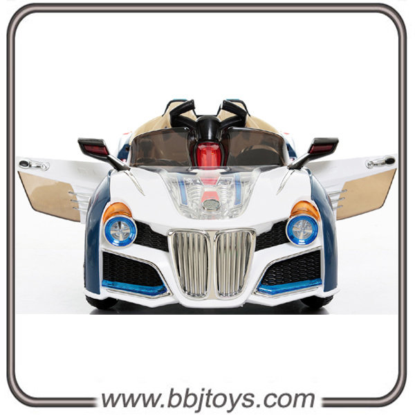 Baby RC Electric Toy Battery Ride on Car-Bj9927